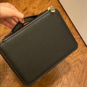 YSL beauty- large beauty case